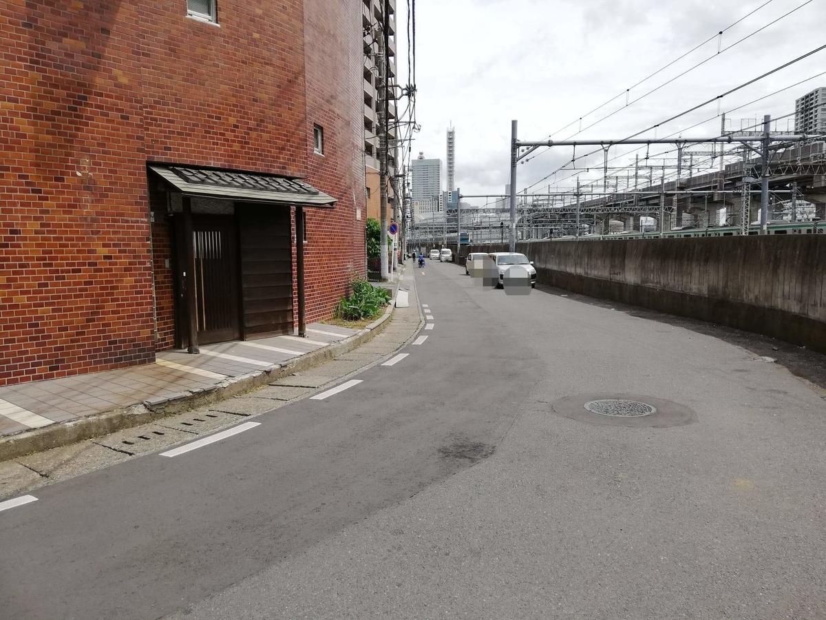 大宮駅から『駕籠休み(かごやすみ)』までの行き方写真(8)