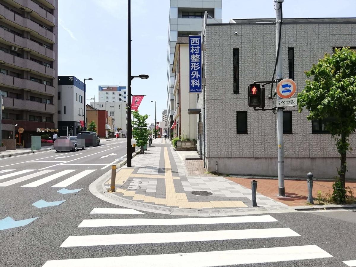 浦和駅から『分上野藪(わけうえのやぶ)かねこ』への行き方写真(12)