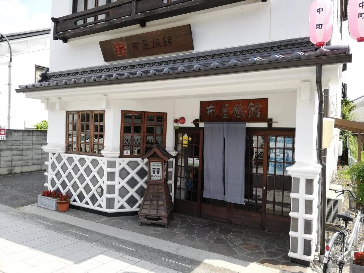 長野県松本市中町通りの景観写真⑦