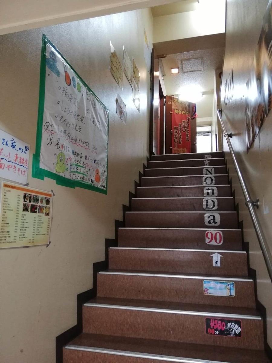 東武練馬駅から『あぺたいと』への行き方写真⑨